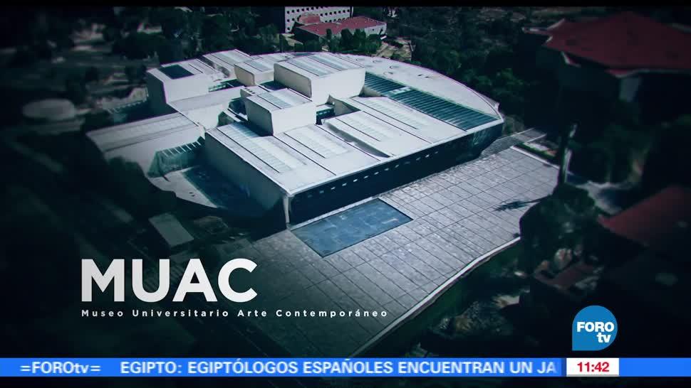 Celebra MUAC, cinco años, Museo Universitario de Arte Contemporáneo de la UNAM, jóvenes pre universitarios