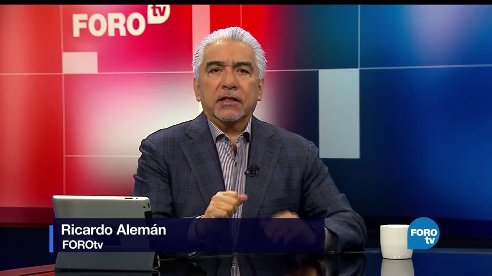PRD,Juan Zepeda, circo en el poder, politica
