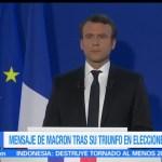Especialistas y colaboradores de FOROtv, análisis, segunda vuelta electoral, Francia