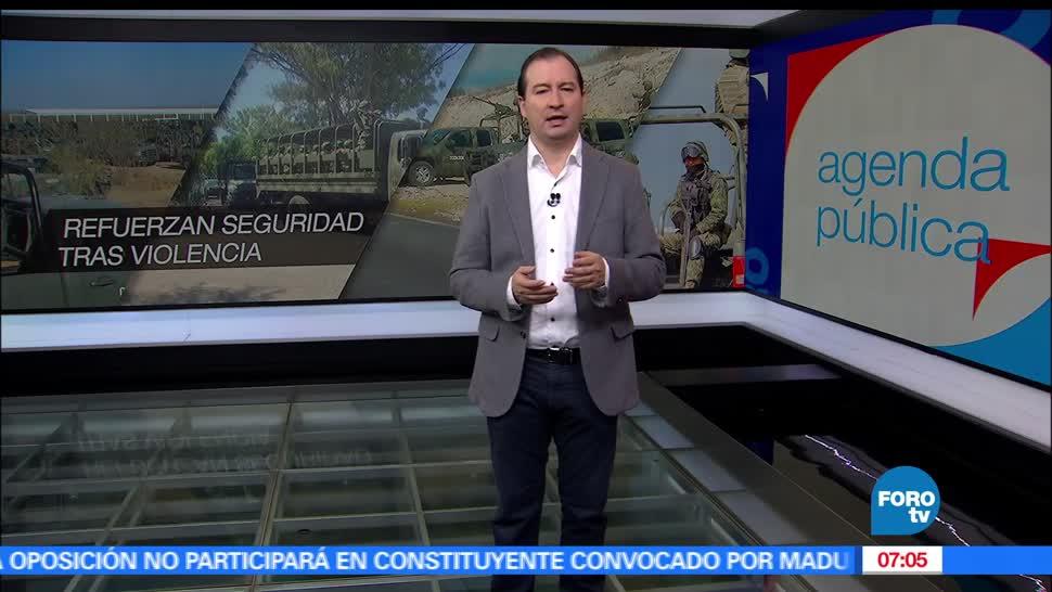 elementos, Ejército mexicano, Puebla, huachicoleros