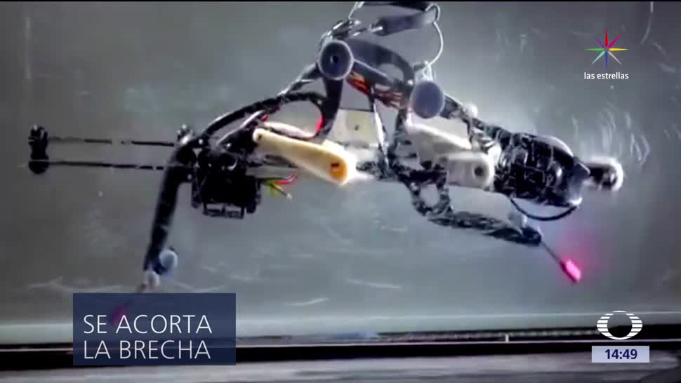 Planar, elliptical, runner, robótica