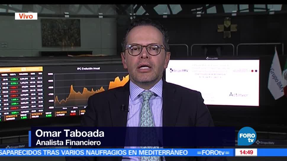 Prevén alzas, Omar Taboada, analista financiero, tasas de referencia