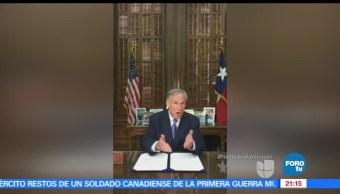 noticias, forotv, Procurador de Texas, ratificar estatuto, ciudades santuario, ley antiinmigrante SB 4