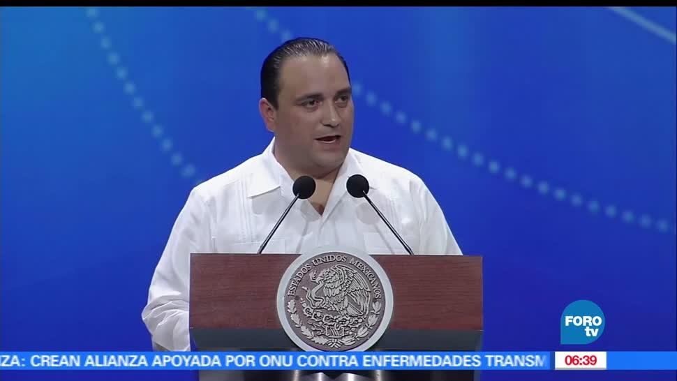 Quintana Roo, vinculado a proceso, secretario, Desarrollo Urbano