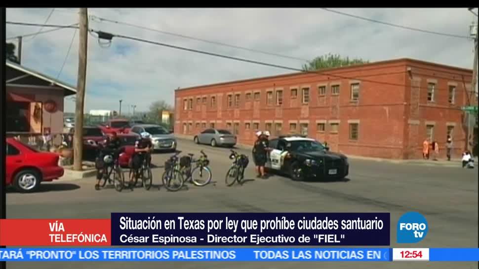 director ejecutivo, FIEL, César Espinosa, riesgos, Ley