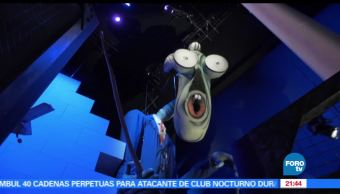 noticias, forotv, Museo, londinense, exposicion, Pink Floyd