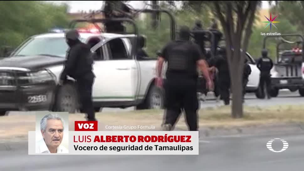 noticias, televisa news, Sigue, violencia, Reynosa, 5 muertos