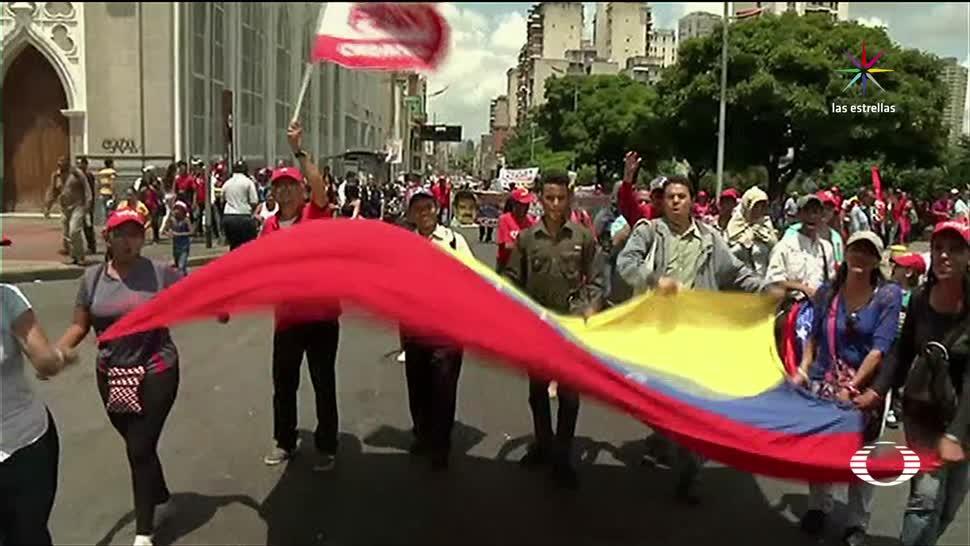 noticias, televisa news, maldicion, dabucuri, gobierno, Maduro