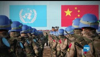 noticias, forotv, China, presencia, africa, socio comercial