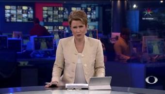 noticias, televisa news, En punto, Programa, completo, 9 de mayo de 2017