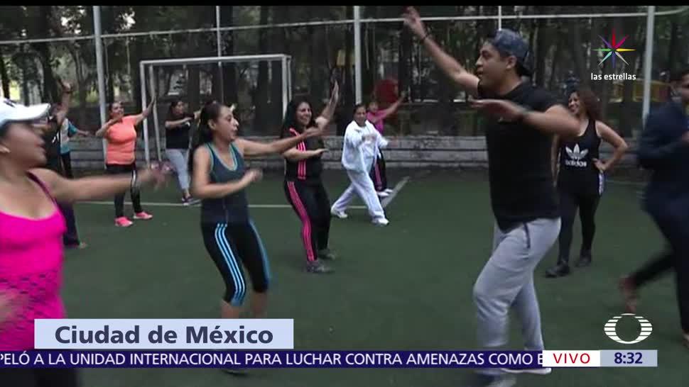 Día de las Madres, mujeres, avenida Chapultepec, colonia Doctores