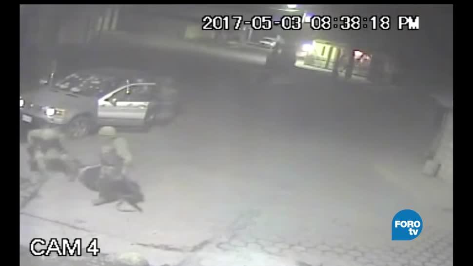 noticias, a las tres, Investigan, enfrentamiento, Palmarito, Puebla