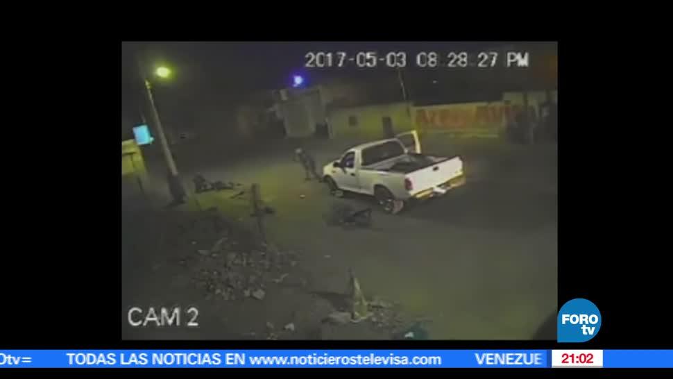 Difunden, imágenes, enfrentamientos, Palmarito, Puebla, Huachicoleros