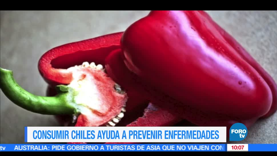 especialista, IPN, extractos de chile, bacterias