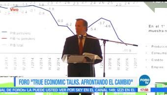 noticias, forotv, Meade, crecimiento, constante, economia