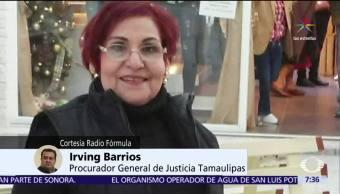 Asesinan, activista, Tamaulipas, Miriam Elizabeth Rodríguez