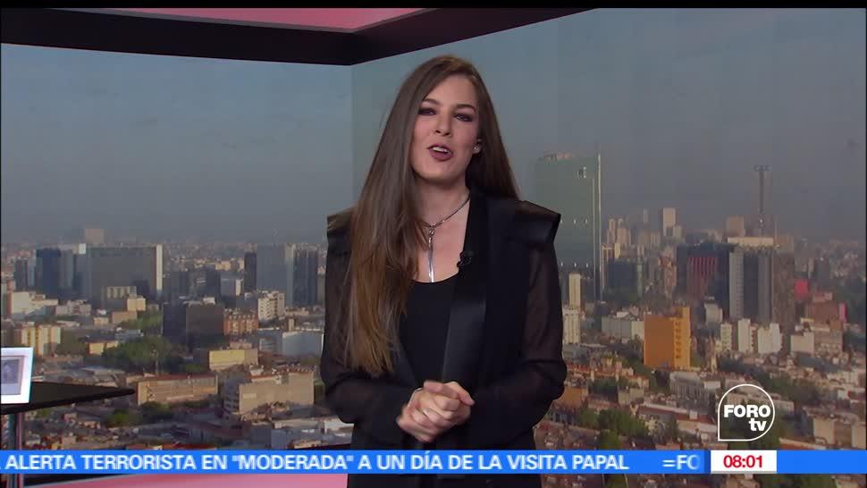 Así arranca, Matutino Express, Sofía Escobosa, equipo de trabajo