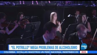 LoEspectaculardeME, Alejandro Fernández, problemas, alcoholismo