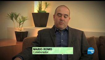 Mario Romo, director de Red Familia, internet, la familia