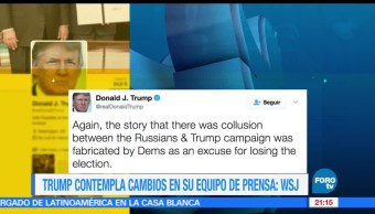 Trump, arremete, nuevamente, medios de comunicación, campaña presidencial, Estados Unidos