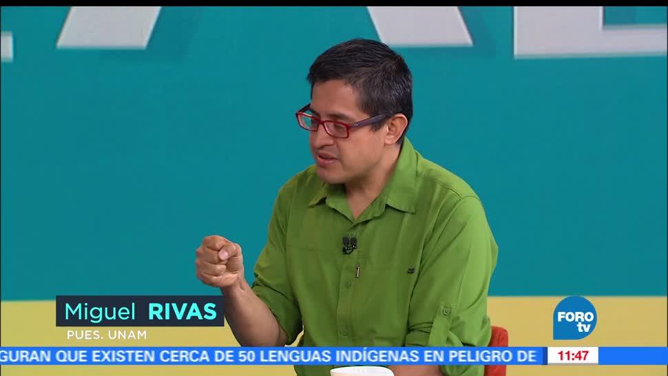 Miguel Rivas, Carlos Herrera, UNAM, Puma bike