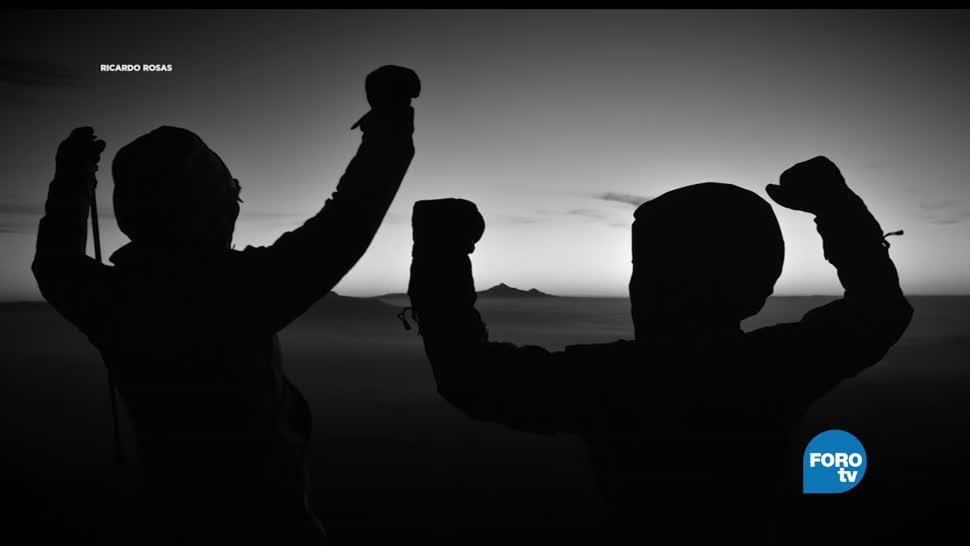 Fotgrafía, Ricardo Rosas, Nevado de Toluca, Concurso, Cultura