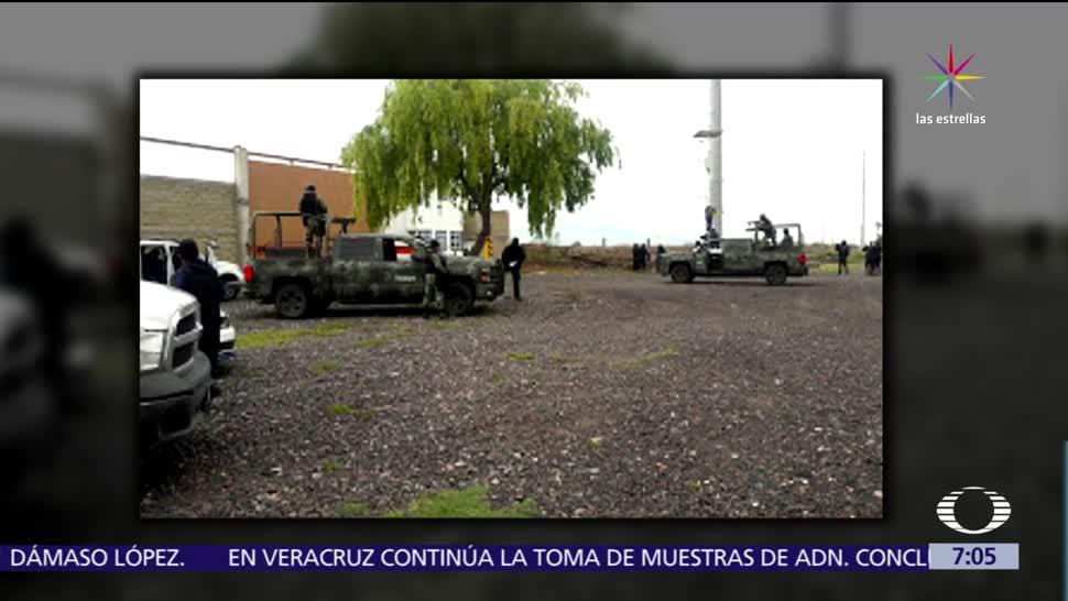 Catean ranchos, Antonio Martínez, El Toñín, Puebla