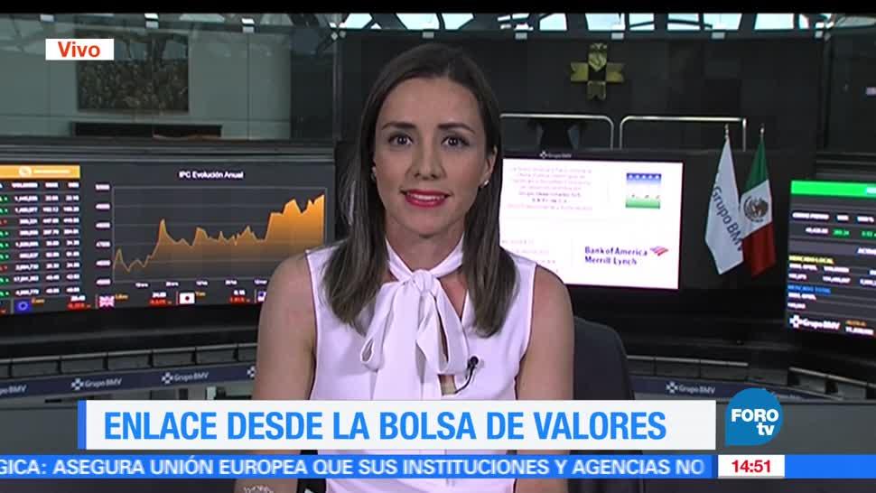 BMV, pronostican expertos, Erika Hernández Maya, analista de acciones