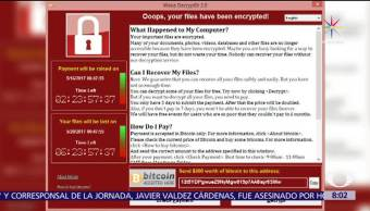 computadoras, instituciones estatales, países, ataque cibernético