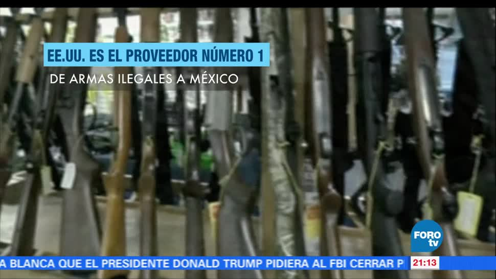 noticias, FOROtv, Proponen, EU, implemente estrategias, violencia en México