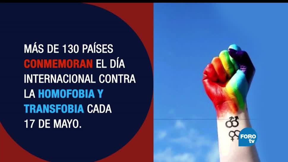 noticias, forotv, Derechos Humanos, avance, lucha, LGBT
