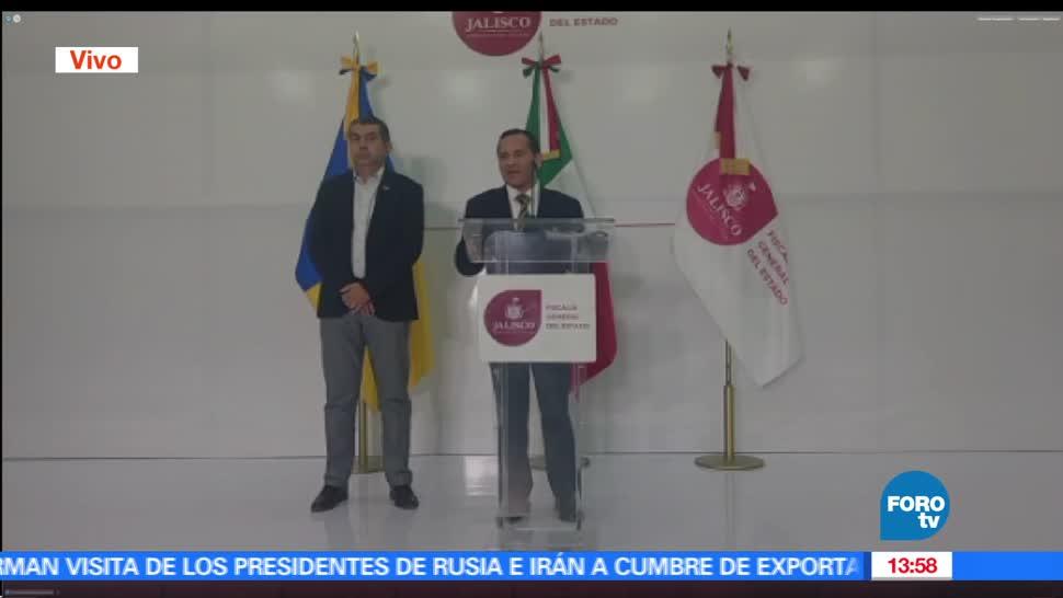 NOTICIAS, forotv, investigacion, asesinato, periodista, Jalisco