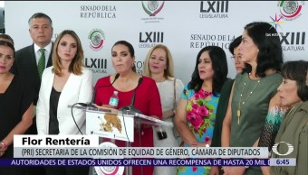 Diputados, PRI, PVEM, retirar registro, candidato en Coahuila, Guillermo Anaya