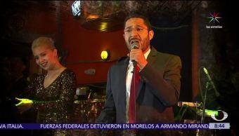 Martí Batres, Conociendo a, Paola Rojas, entrevista