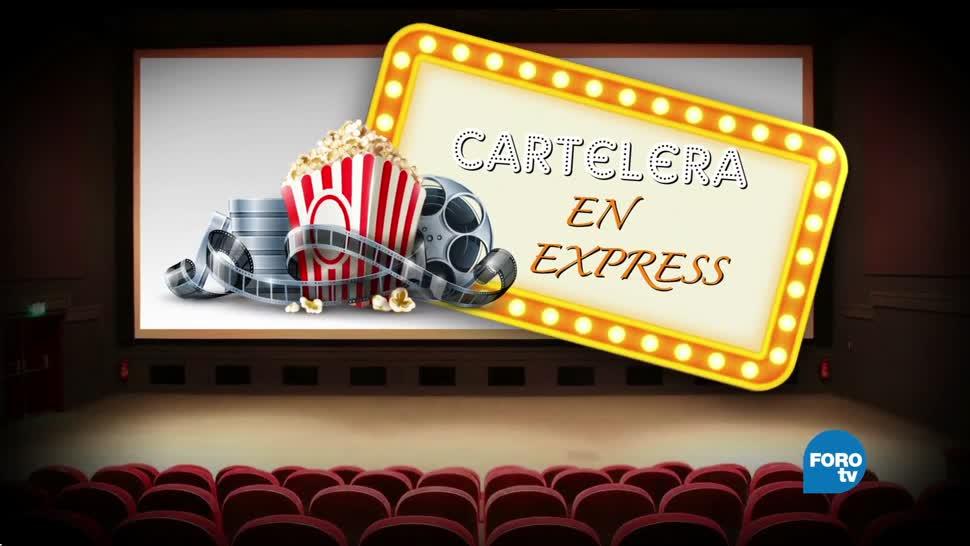 Adriana Riveramelo, La cartelera express, fin de semana