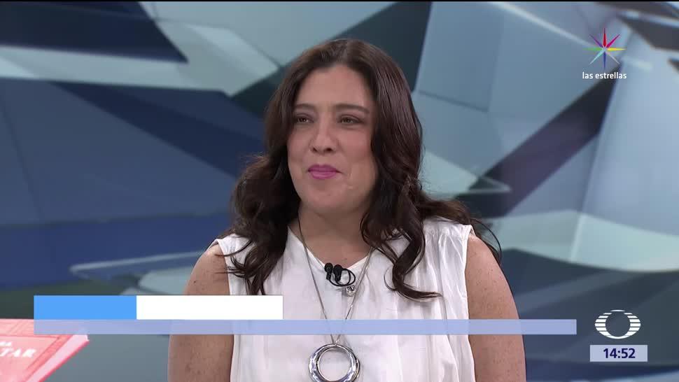 noticias, noticieros televisa, Para insultar con propiedad, insultos, Maria del Pilar Montes de Oca Sicilia, lenguaje para insulta