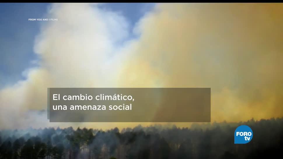 UNAM, investigaciones, cambio, climático