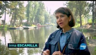 Humedales, peligro, extinción, Xochimilco