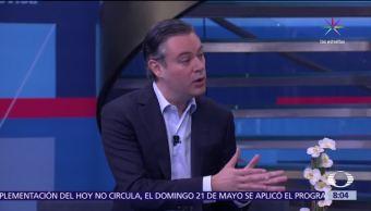 Salud, José Narro, Educación, Aurelio Nuño, estrategia de salud, escuelas de México