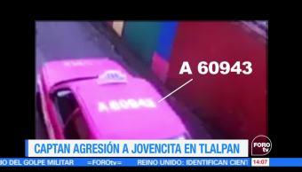 asalto, violación, Taxistas, CDMX, ciudad de méxco,