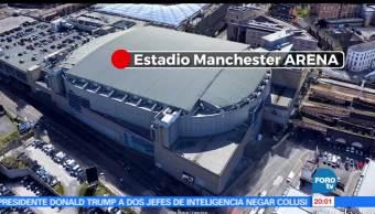 noticias, forotv, Explosiones, Arena de Manchester, 19 muerto, 50 heridos