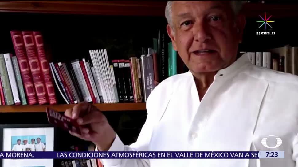 Andrés Manuel López Obrador, preparación, supuesto fraude, elección, Estado de México
