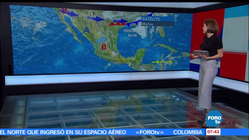 martes, rachas de viento, 70 kilómetros por hora, tornados
