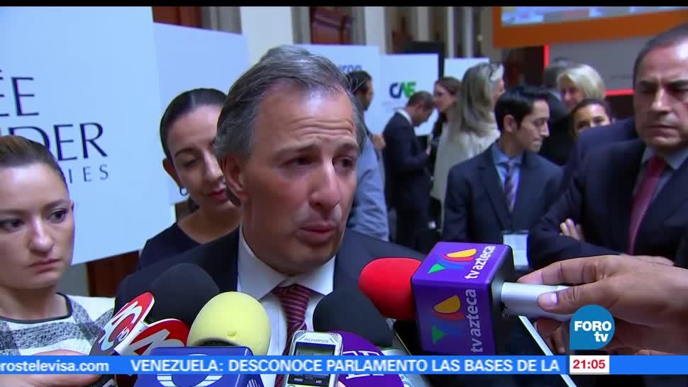 noticias, forotv, FMI, renueva, linea de credito flexible, México