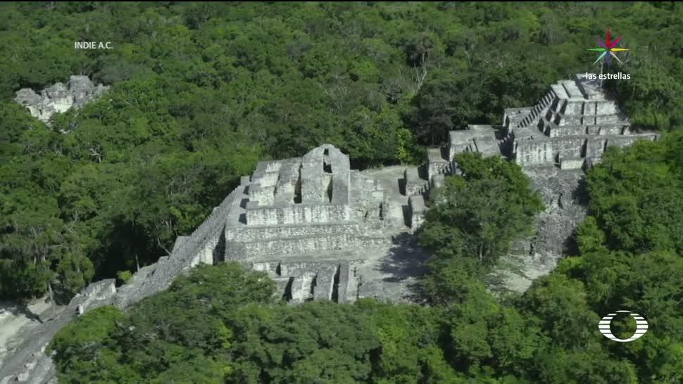 noticias, televisa, Calakmul, reserva, ecológica, mundial