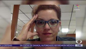 Periodistas, organizaciones civiles, asesinato, Miroslava Breach, Chihuahua