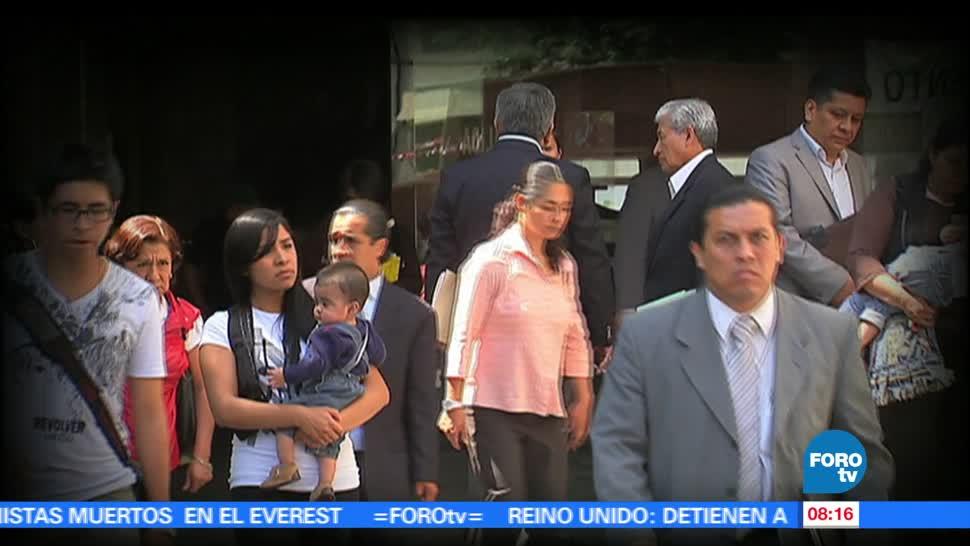 abogada, Ingrid Tapia, procedencia, litisconsorcio