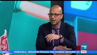 noticias, foroTV, Los pitches de elevador, Nane Repostería, WeHelp, Víctor Moctezuma