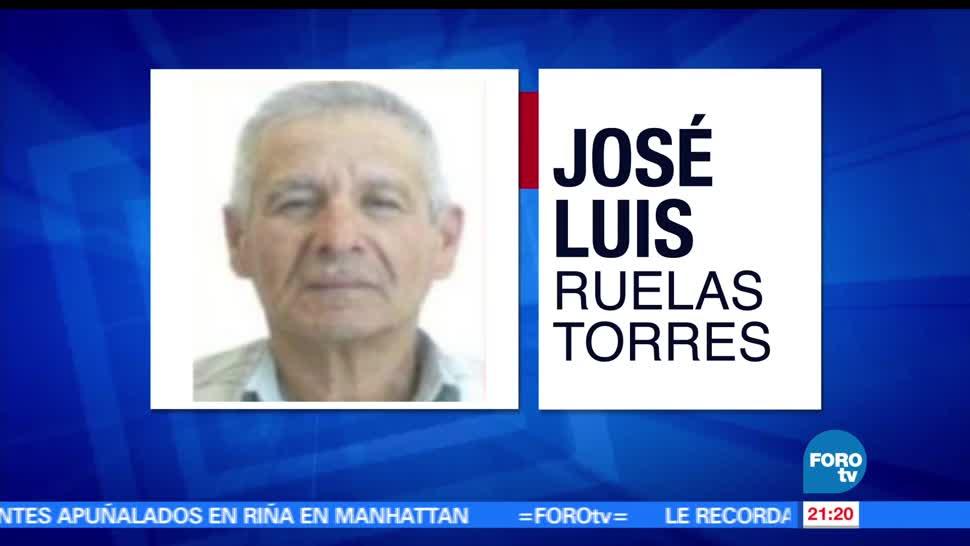 Estados Unidos, incluye, mexicano, lista de narcotraficantes, José Luis Ruelas, narcos