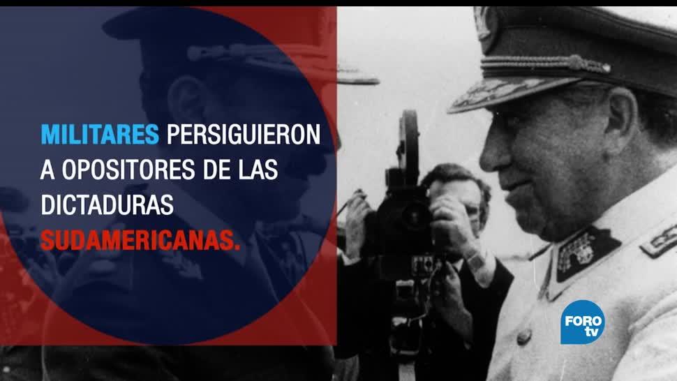 plan, cóndor, Sudamérica, Sudámerica, eliminar, enemigos politicos
